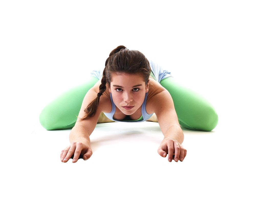 Yoga Studio Cincinnati Ohio